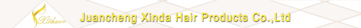 Juancheng Xinda Hair Products Co., Ltd.