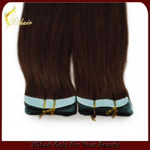 2015 best sellers world best selling products virgin remy hot sale tape hair extensions