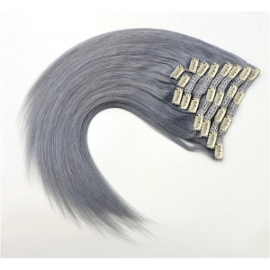 Best Clip on hair in Real Cheap Indian Remy Human Hair Clip Ins