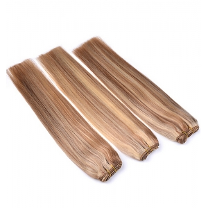 Best selling products aliexpress 100 virgin Brazilian peruvian remy human hair weft weave bulk extension