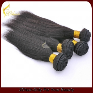 "Brazilian hair 20""  Natural Color"