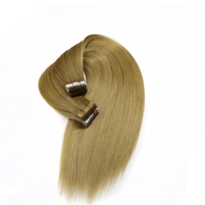 Cheap tape hair extensions thin skin hair systems skin weft seamless hair extensions