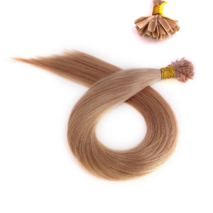China hair factory dropship I/U/V/FLAT TIP HAIR pre-bonded virgin hair extension Product to Import Sputh Africa
