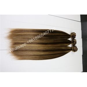 Goods From Brazil Fast Shipping Cheap Virgin Bohemian Remy Clip In Human Hair Extension