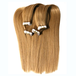 Hot New Products For 2017 Tape Hair Extensions Human Hair European Remy Hair