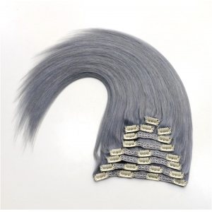 Hot Sale Wholesale Human Hair Made In France Hair Clip