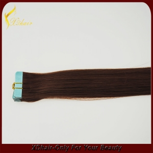 Hot sale 2017 tape in hair extentions