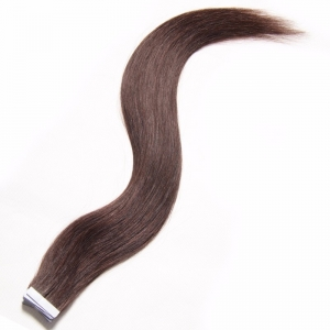 Juancheng hair supplier top quality wholesale russian hair skin weft tape hair extensions