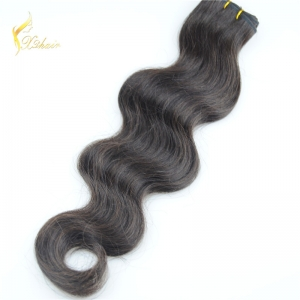 Peerless Virgin Brazilian Hair Body Wave Natural Color Human Hair Extension Virgin Remy Hair Weft