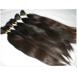 Peruvian virgin hair, natural hair extensions tangle free blond hair extention