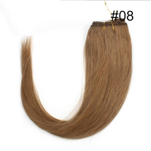 Virgin Remy Human 100% Hair Extensions, Wholesale Supplier hair weft.