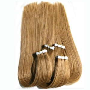 Yes Virgin Hair and Human Hair Material micro tape hair extension