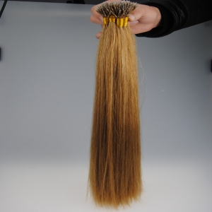 braizlian human nano ring hair extensions