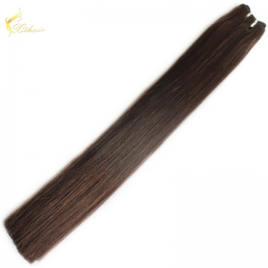 cheap 24 inch human hair weave extension online 100% brazilian hair weave fast shipping
