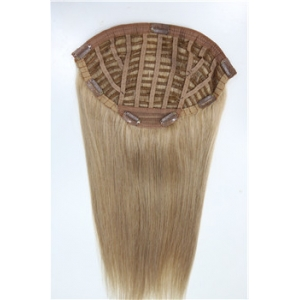 high quality indian remy virgin human hair half wigs