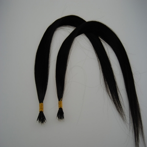 indian remy nano ring hair extensions