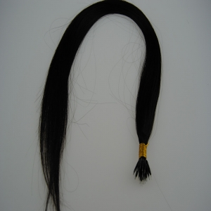 straigh wave nano ring hair extensions