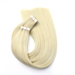wholesale High Quality tape hair extension Remy Virgin Brazilian Human hair