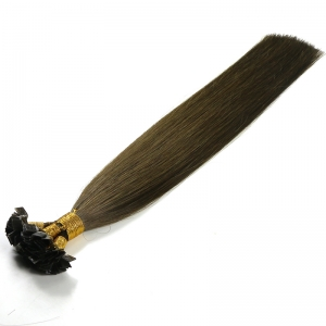 wholesale remy flat tip hair extensions