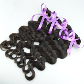 Кита 100% 6a human hair extensions body wave style best price top quality virgin peruvian hair завод