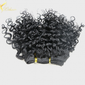 China 8A quality Aliexpress hotsale wholesale curly hair extension for black women-Fabrik