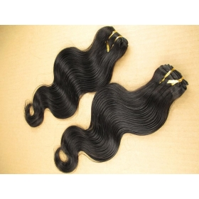 China 8a Real Mink Brazilian Hair, Wholesale Unprocessed Virgin Brazilian Hair Extension factory