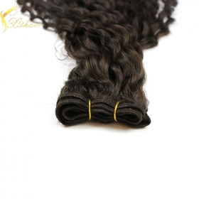 Кита Alibaba stock price top quality brazilian remy virgin brazilian kinky curly hair завод
