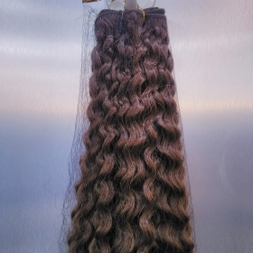 TSín Factory price wholesale pure indian remy virgin human hair weft mhonarcha