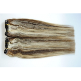 TSín New arrival factory price mix color flip high quality in hair extension mhonarcha
