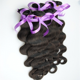 Кита Wholesale European hair remi hair weaving, 100% human hair extension завод
