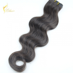 China body wave brazilian hair bundles cheap real 100% human hair 20,22inches virgin hair wefts factory