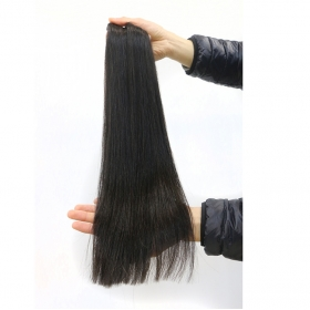 China wholesale single sided hair tape skin weft Remy Virgin Brazilian Human tape hair extensions factory
