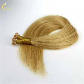 Chine wholesale virgin remy brazilian hair extensions and U tip/nail tip hair/very cheap hair extensions usine