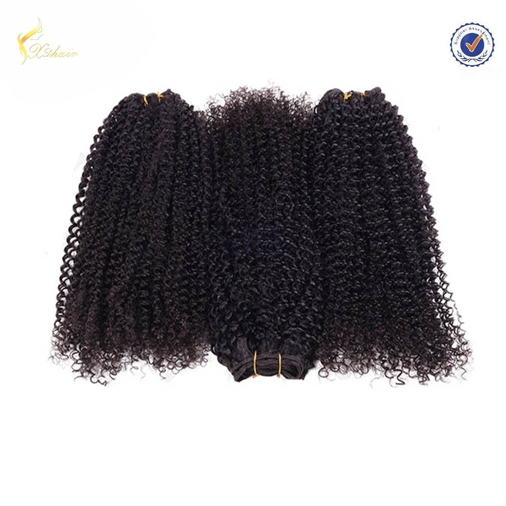 100 Human Brazilian Human Hair Weaves Different Types Of Expression