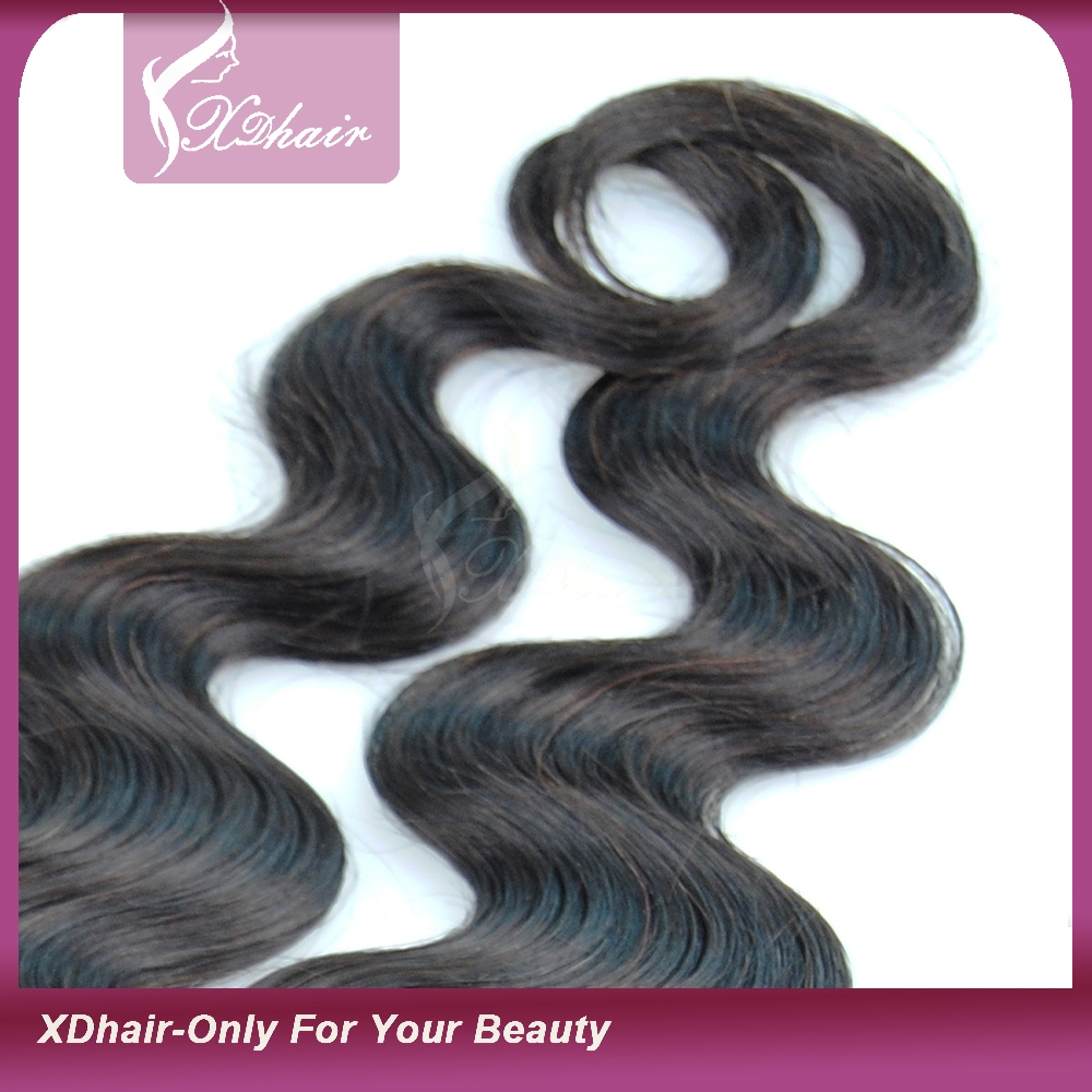 2015 Wholesale 100 Human Hair Weave Free Sample Alibaba Express