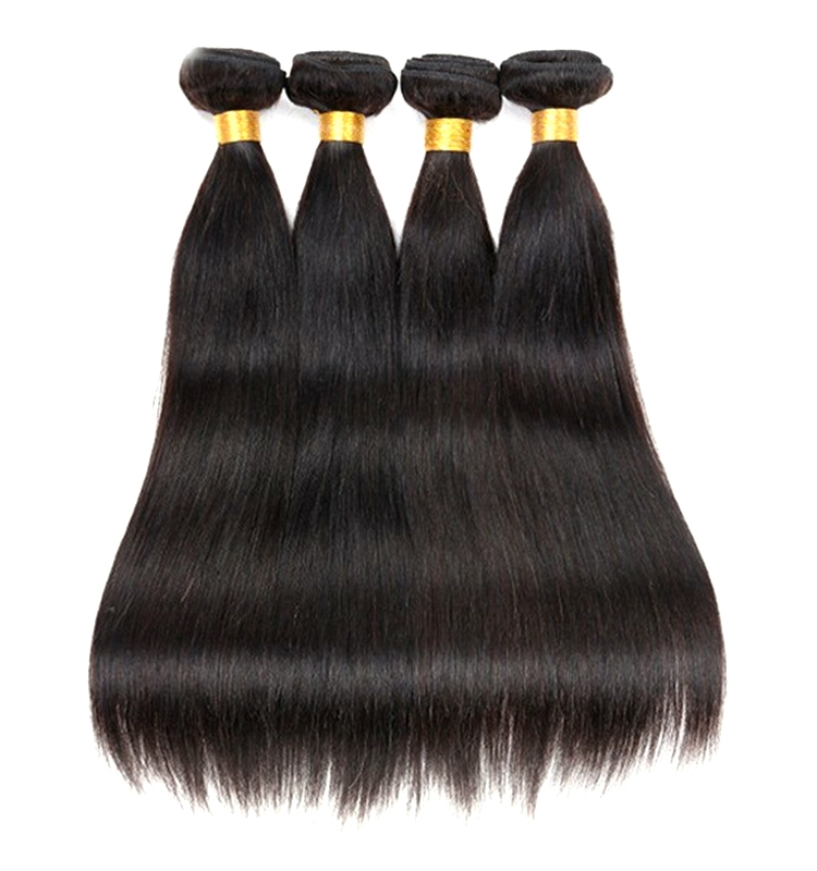 Best selling products alibaba best sellers 100 virgin Brazilian peruvian remy human hair weft weave bulk extension