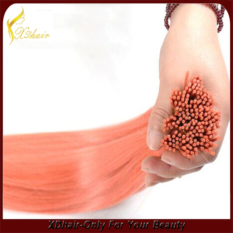 First Selling Brand Name Best Colored Indian Virgin Remy Hair Two
