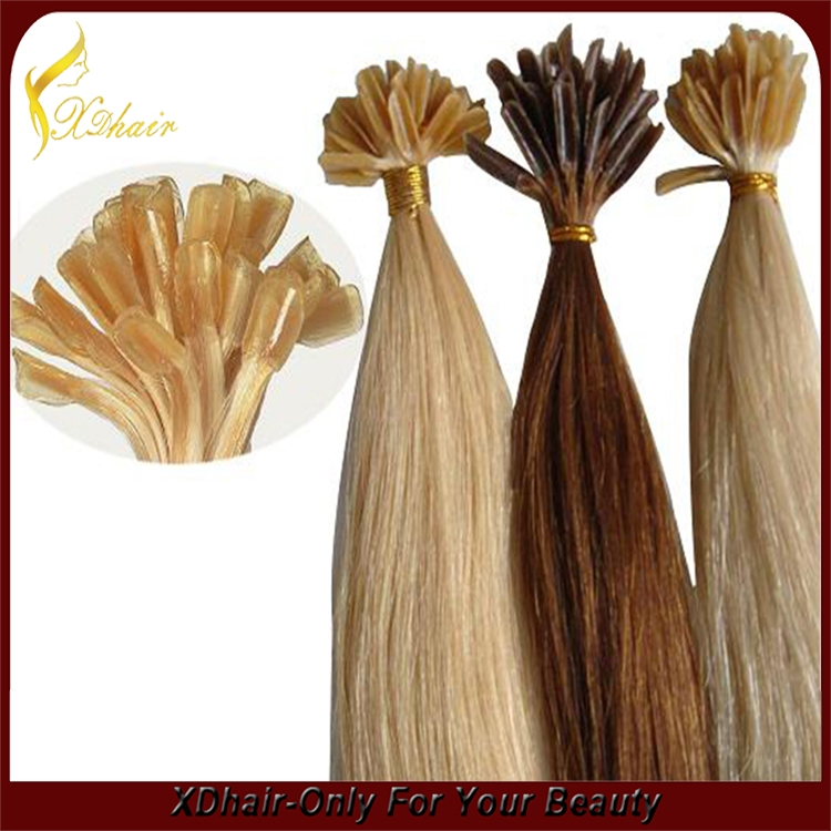 First selling brand name best colored indian virgin remy nail tip first selling brand name best colored indian virgin remy nail tip human hair double drawn keratin pmusecretfo Gallery