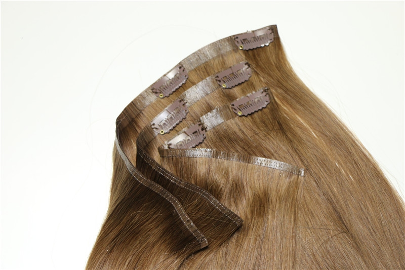 Skin Weft Tape Remy Hair Extensions 18 20 22 Inch Hair Extensions