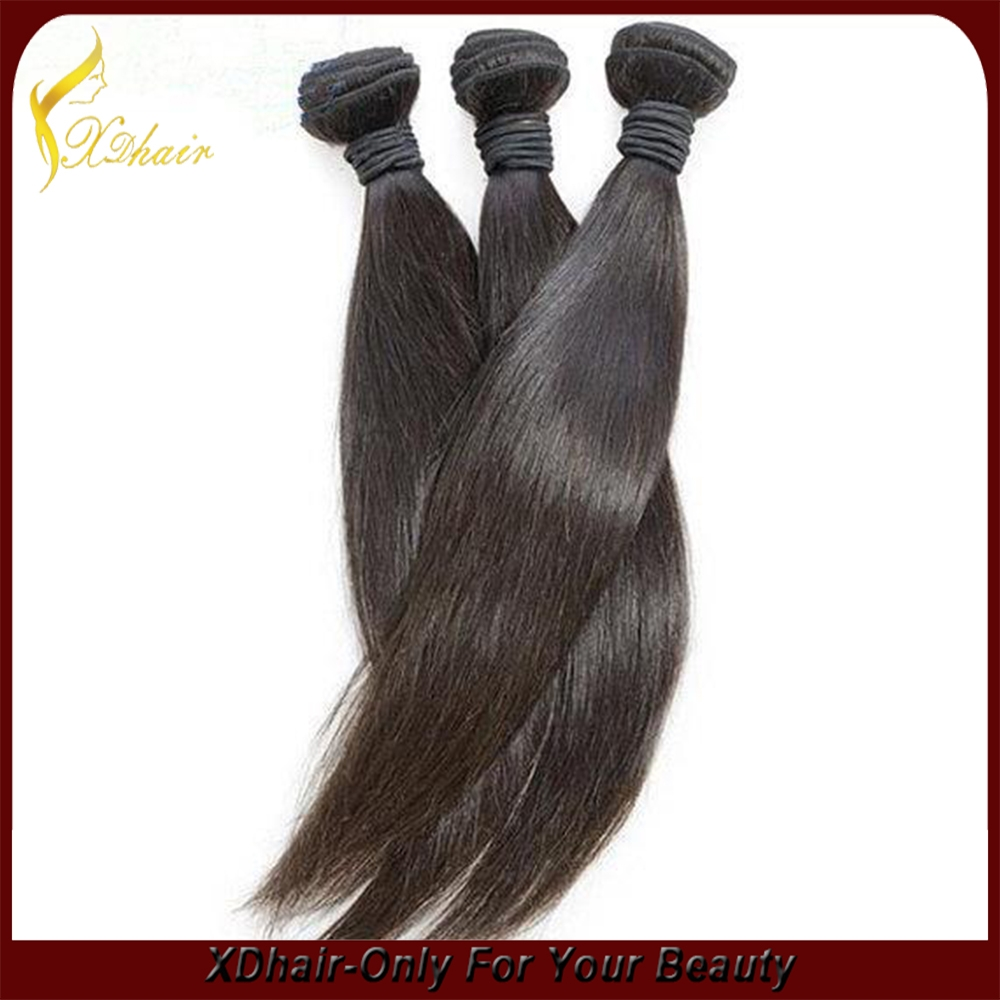 Hair Extensions Tangle Quality - Remy Indian Hair
