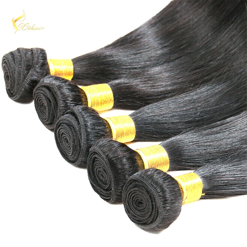 Wholesale Price 8A Grade Brazilian Virgin Hair Human Hair Weave Bundles