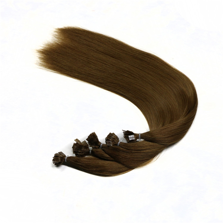alibaba express wholesale best selling products 100% virgin brazilian indian remy human hair flat tip hair extension