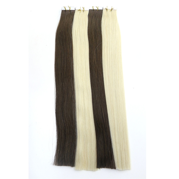 best selling hair products 1008 hair virgin brazilian indian remy human PU tape hair extension