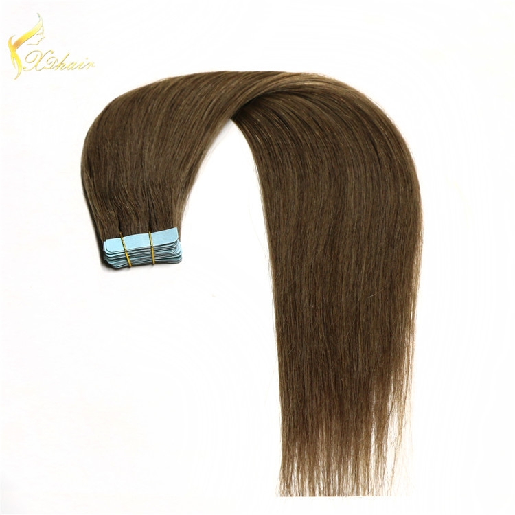 free samples with free shipping virgin indian hair,invisible tape hair extensions for women