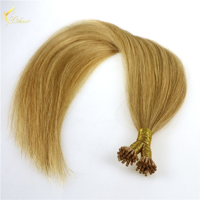Wholesale Virgin Remy Brazilian Hair Extensions And U Tipnail Tip